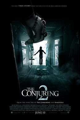 The Conjuring 2 full movie watch online free (2016)