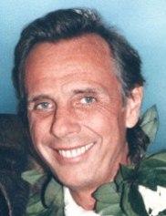 Paul Mitchell (hairdresser)