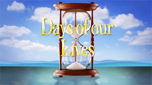 <i>Days of Our Lives</i> daytime soap opera