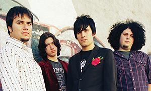 Denver Harbor American alternative rock band