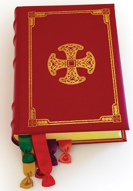 <i>Divine Worship: The Missal</i> missal for Anglican Use Catholics