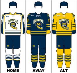 Quinnipiac Bobcats men's ice hockey - Wikipedia