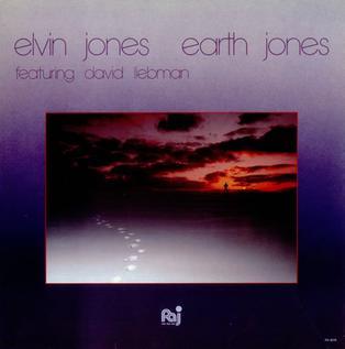 Elvin Jones Poly Currents