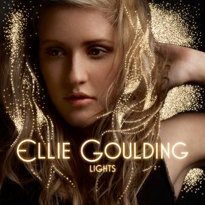 <i>Lights</i> (Ellie Goulding album) 2010 studio album by Ellie Goulding