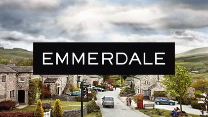 Picture of a TV show: Emmerdale