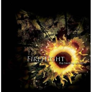 <i>The Healing of Harms</i> 2006 studio album by Fireflight