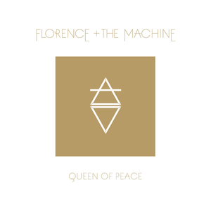 Queen of Peace (song) song written by singer-songwriter Florence Welch and her record producer Markus Dravs
