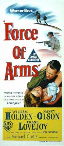 Force of Arms - Wikipedia