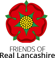 Friends of Real Lancashire Lancastrian pressure group