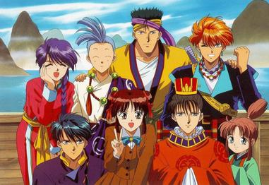 20-years-ago-was-the-best-fall-anime-season-ever 20 Years Ago Was The Best Fall Anime Season Ever