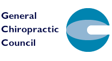 General Chiropractic Council logo.png