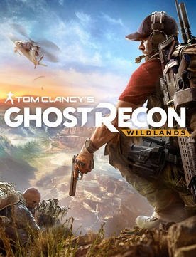 Tom Clancy S Ghost Recon Wildlands Wikipedia