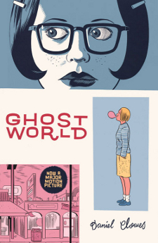 cómics Ghost World