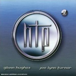 <i>HTP 2</i> 2003 studio album by Hughes Turner Project