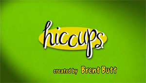 <i>Hiccups</i> (TV series)