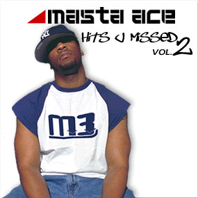 <i>Hits U Missed Vol. 2</i> 2005 compilation album by Masta Ace