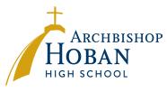 Archbishop Hoban High School School in Akron, Ohio, United States