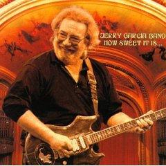 <i>How Sweet It Is</i> (Jerry Garcia Band album) 1997 live album by Jerry Garcia Band