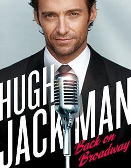 Hugh Jackman Back On Broadway Wikipedia