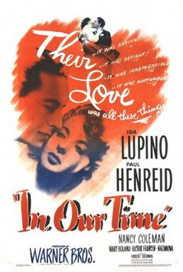 In Our Time (1944 film) - Wikipedia