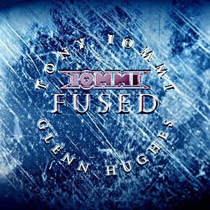 <i>Fused</i> (album) 2005 studio album by Tony Iommi feat. Glenn Hughes