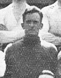 John Thomson (footballer, born 1896) Scottish footballer, born 1896