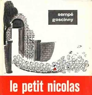 Le Petit Nicolas - Wikipedia
