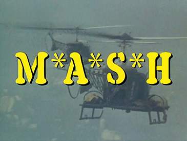 Mash Tv Series Wikipedia