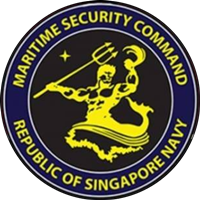 Maritime Security Command Operational command of the Republic of Singapore Navy
