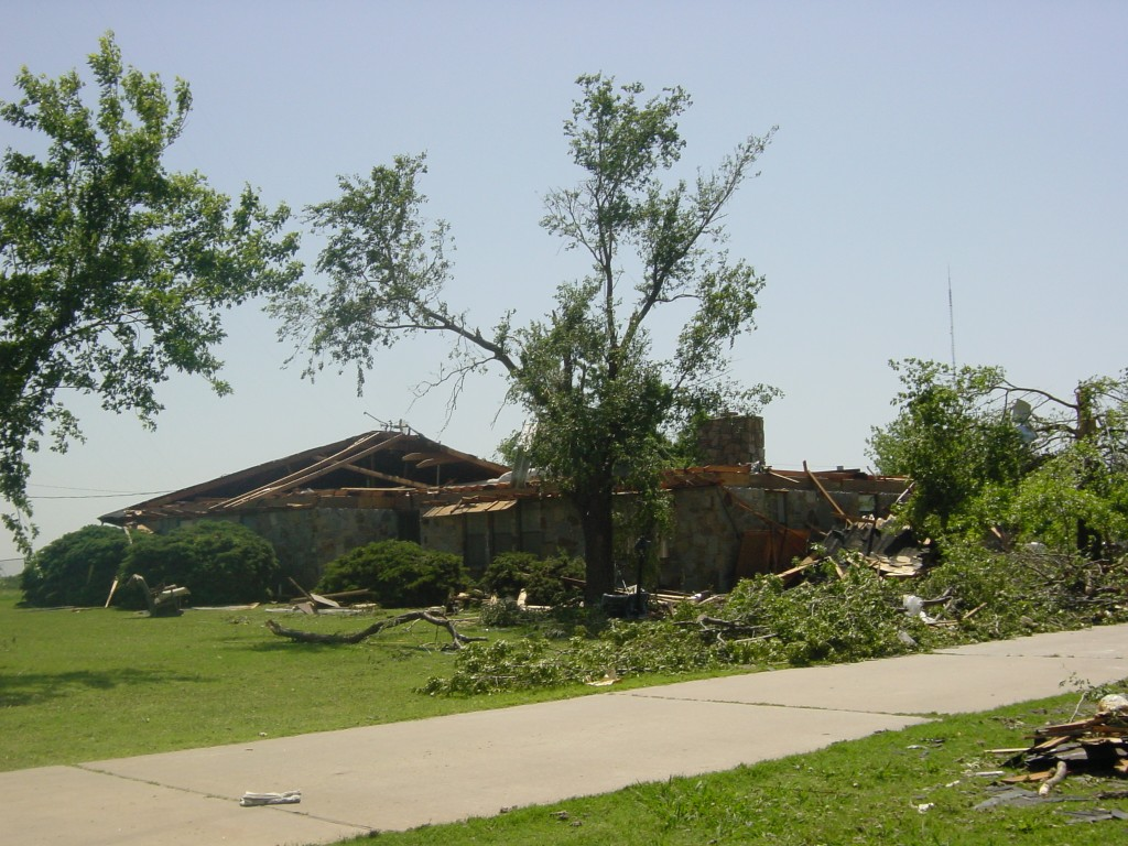 Tornado outbreak sequence of May 2003 - Wikipedia