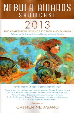 <i>Nebula Awards Showcase 2013</i>