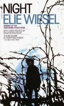 Book Analysis: Elie Wiesel's Night