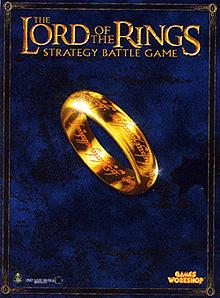 <i>Middle Earth Strategy Battle Game</i> tabletop game