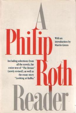 Philip roth essay