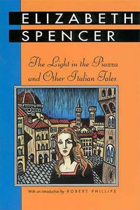 The Light in the Piazza (novel)