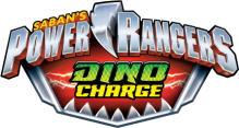 Power Rangers Dino Charge logo.png
