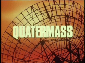 <i>Quatermass</i> (TV serial) British television series