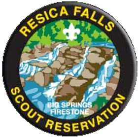 resica falls scout reservation   wikipedia
