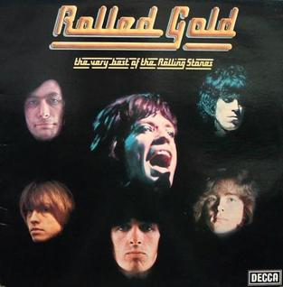 Rolled Gold The Very Best Of The Rolling Stones Wikipedia