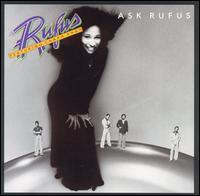 <i>Ask Rufus</i> 1977 studio album by Rufus featuring Chaka Khan