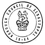 Borough of Sebastopol Local government area in Victoria, Australia