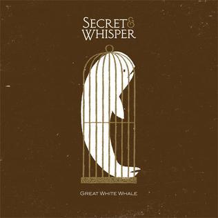 <i>Great White Whale</i> 2008 studio album by Secret and Whisper