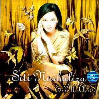 <i>E.M.A.S.</i> 2003 studio album by Siti Nurhaliza