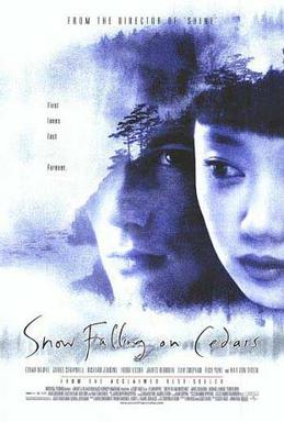 Snow Falling on Cedars (film) - Wikipedia