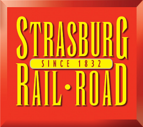 Strasburg Rail Road Oldest continuously operating railroad in the western hemisphere, in Pennsylvania, United States