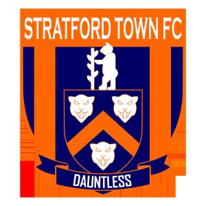 Stratford Town F.C. Association football club in Tiddington, England