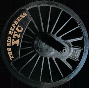 <i>The Big Express</i> 1984 studio album by XTC
