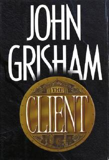 <i>The Client</i> (novel) novel by John Grisham