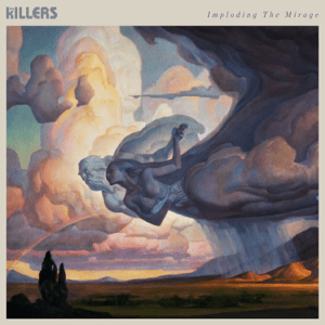 The Killers: My Own Soul's Warning