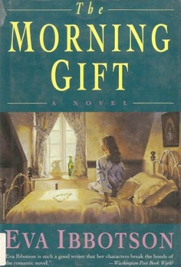 The morning gift wikipedia the morning gift novelg negle Choice Image